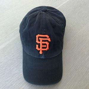 San Francisco SF Giants Vintage Nike Hat Cap Rare